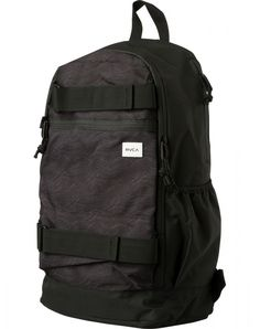 RVCA PR Push Skate Delux Backpack.  rvca  bags  backpacks   e34a9b0359887