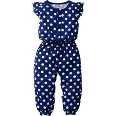 Cute Little Girls Outfits, Kids Outfits Girls, Little Girl Dresses, Toddler Outfits, Girl Outfits, Baby Girl Jumpsuit, Jumpsuit For Kids, Baby Girl Dress Patterns, Baby Clothes Patterns