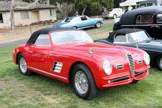 1949  6C 2500 Super Sport PF