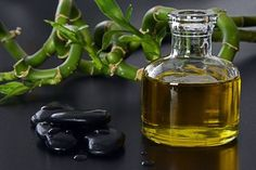 Carrier oils and their benefits - for blending with your essential oils