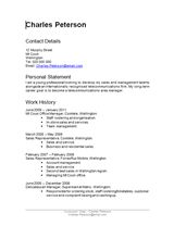 Curriculum Vitae and cover letter templates and examples