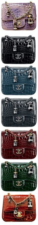 Chanel Stacking ♥✤ | Keep the Glamour | BeStayBeautiful