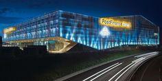 PostFinance Arena - Bern Tourism