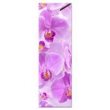 Pink Orchids Yoga Mat