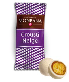 Crousti-Neige | Monbana Food Services