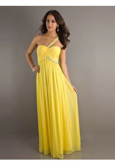 Sheath/Column One Shoulder Sleeveless Floor-length Chiffon Evening Dress #FC149 - See more at: http://www.beckydress.com/prom-dresses.html?p=9#sthash.CIZGvW1u.dpuf