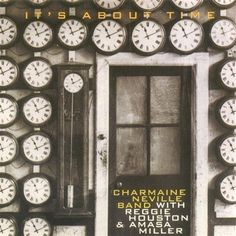Charmaine Band Neville - Its About Time