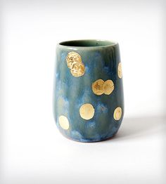 Multi-Color Cylinder Tiny Bud Vase | The Object Enthusiast | Scoutmob Shoppe