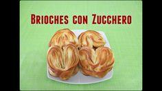 Brioches Soffici con Zucchero -Bimby tm5-