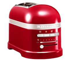 Nowy toster Artisan http://sklep.kitchenaid.pl/tostery-artisan-cat-139.html