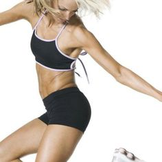 Blast Fat at Home with Tabata Training  Get a kick-butt cardio workout with this do-anywhere routine