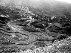 Notes from the Galibier.   Spinwell Cycling Club