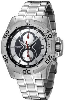 I by Invicta 41699-001 Men's Chronograph Stainless Steel. Deal Price: $43.99. List Price: $495.00. Visit http://dealtodeals.com/invicta-men-chronograph-stainless-steel/d21646/watches/c135/