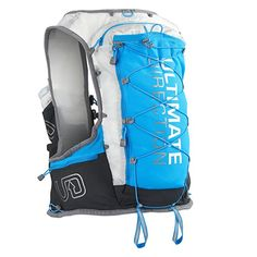 d7c327e47e Ultimate Direction AK Mountain Vest 3.0 Review Trail Running, Rucksack Bag,  Backpack Bags,