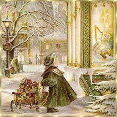 Holidays, Mary Christmas, Cards, Text & Clip Art...Tricia Romance