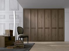 Buy the Elegant Wardrobes by Carre from our designer Bedroom Furniture collection at Chaplins - Showcasing the very best in modern design. Cupboard Wardrobe, Wardrobe Cabinets, Built In Wardrobe, Wardrobe Closet, Bedroom Furniture Design, Bedroom Decor, Design Bedroom, Wardrobe Design, Cabinet Design