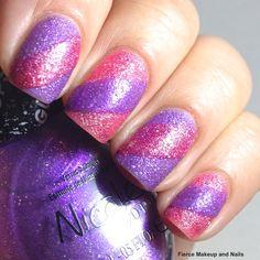 Fierce Makeup and Nails: NOPI Gumdrops Nail Art #nicolebyopi #nailart