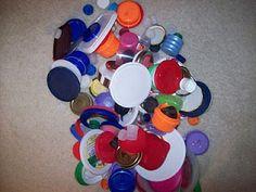 Sorting lids