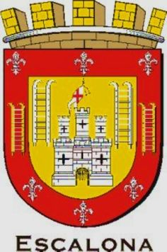 Escalona Family Crest Symbols, Buenas Ideas, Crests, Coat Of Arms, Foods, Beautiful, Flags, Awesome, Food Food