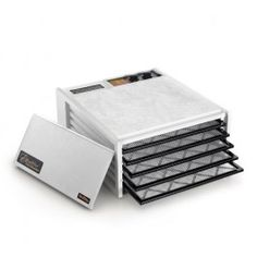 5 Tray Excalibur Dehydrator With Timer