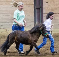 Great story about how horse therapy can yield unexpected benefits! The Mississippi Horse Park is doing awesome things!