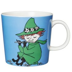 Moomin Mugs from Arabia – A Complete Overview Tove Jansson, Moomin Mugs, Kitchenware, Tableware, Troll, Finland, Fandoms, Tattoos, Mugs
