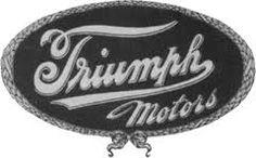truimph motorcycles logo - Google Search