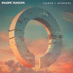 Imagine Dragons - Smoke And Mirrors Imagine Dragons, Cool Album Covers, Music Album Covers, Florence Welch, Kari Jobe, Pentatonix, Sara Bareilles, Dragon Origin, Hippo Campus
