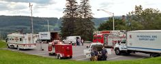 MU Hosts Emergency Response Exercise