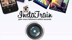 Why should you use Insta-Train to get more Instagram followers? Well, first of all its FREE, yes you heard it, FREE Instagram followers. Another reason is that our site offers you many ways to earn extra followers. We do this by hosting daily contests, winners get up to 6 HOURS of FREE VIP. 6 hours of VIP will get you around 2000 new followers.