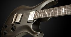 Paul reed smith standard 24 satin