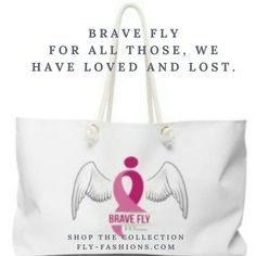 FLY Fashions is meant to be an eye-catching and trendy representation of personal style. From skinny jeans to the skirt and blazer look; graphic tees are always in season. Fly Shop, Breast Cancer Support, Handbags On Sale, Tshirts Online, Funny Tshirts, Brave, First Love, Personal Style, Love You