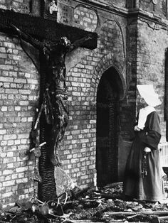 WWII London Blitz