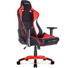 Cadeira Gamer AKRacing ProX Bigger