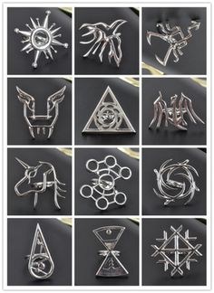 EXO EXO-K EXO-M FROM PLANET MEMBER SOLO ALLOY RING KPOP NEW Free Shipping. :O :O