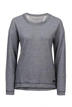 3a4be5fb82f4 recolution organic Sweater Frauen blau gesprenkelt fair trade Pullover Bio  Baumwolle Baumwolle, Blau, Kleidung