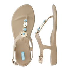 Hill Move Light Sandal