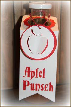 Apfel Punsch