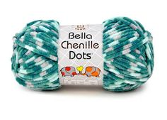 Peaches and cream cotton salt pepper white with black flecks squeezably soft bella chenille dots adds sophisticated cuteness to baby knits brand universal yarn fiber content 100 polyester yarn weight 100 grams fandeluxe Gallery