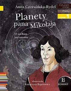 Planety pana Mikołaja