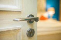 Improve Home Access and Mobility For Seniors - Tune Up Your Doors!