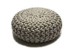 Image result for ottoman pouf