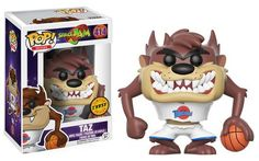 Space Jam and Looney Toons Funko Products! - POPVINYLS.COM