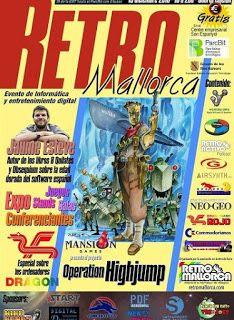 Noticias 24 horas en Internet: La Retro Mallorca