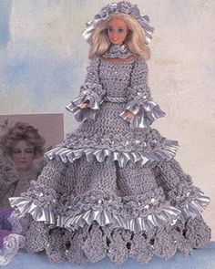 Letters and Arts of Lala: barbie