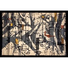 Rene Fumeron Tapestry   From a unique collection of antique and modern tapestries at https://www.1stdibs.com/furniture/wall-decorations/tapestry/
