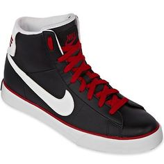 791bbe88d Nike® Sweet Classic Mens Leather High Tops - jcpenney