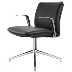 Tokyo Chair's sophisticated design makes it an ideal solution for both boardroom or contemporary meeting areas within an executive office environment. Executive Office Chairs, Office Meeting, Office Environment, Tokyo, Contemporary, Offices, Leather, Furniture, Design
