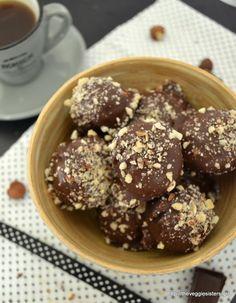 Σπιτικά Ferrero Rocher