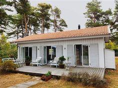 Exterior of house in Skane (Sweden) - 1